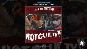 Free The Stinc Team BY ALLBLACK X Bino Rideaux